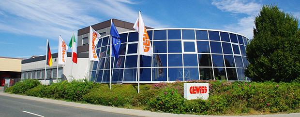 Profilbild Gewiss Deutschland GmbH