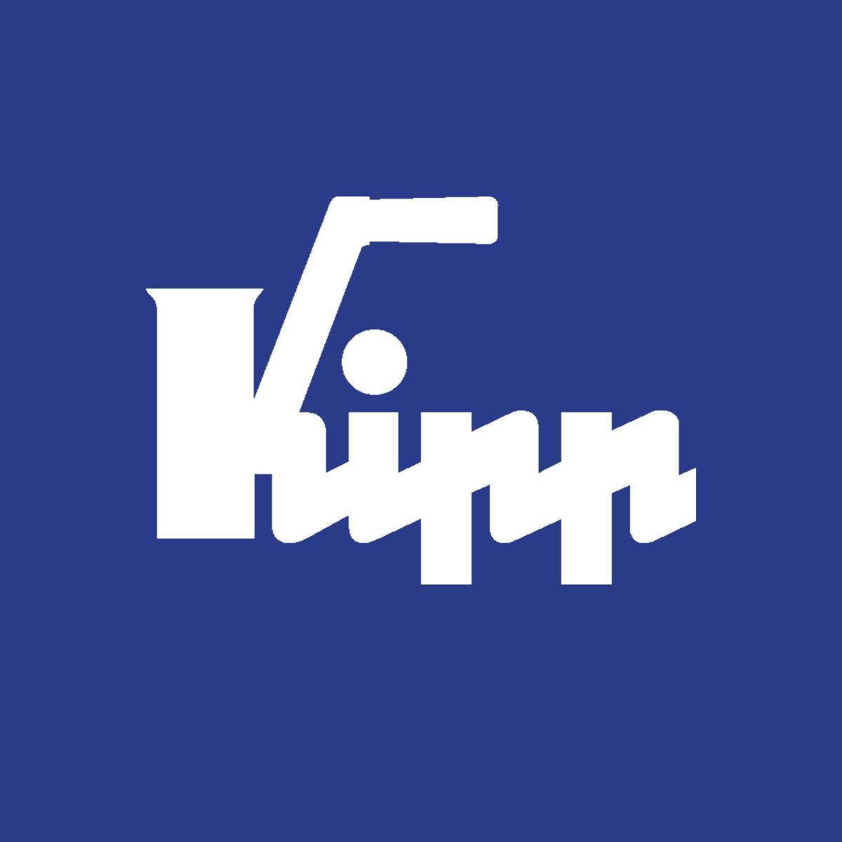 Logo HEINRICH KIPP WERK KG