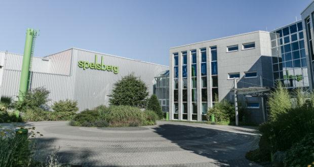 Profilbild Günther Spelsberg GmbH + Co. KG