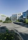 Firmenzentrale in Schalksmühle