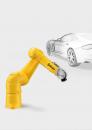 Stäubli Automotive Roboter