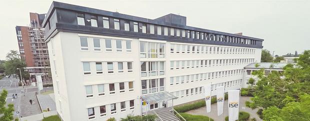 Profilbild ise Individuelle Software und Elektronik GmbH