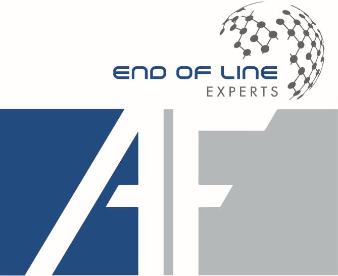 Logo A+F Automation + Fördertechnik Gmb
