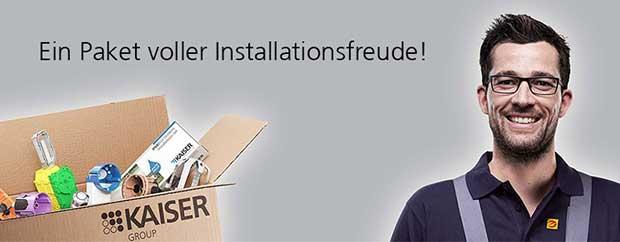 Profilbild Kaiser GmbH & Co. KG