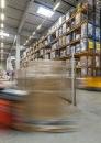 Moderne Logistikdienstleistungen