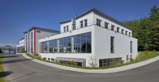 Profilbild Somic Verpackungsmaschinen GmbH & Co. KG