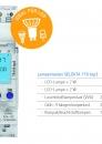 Digitale Zeitschaltuhr TR 610 top3
