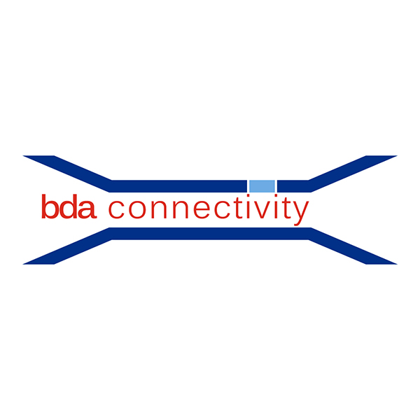 Logo bda connectivity GmbH