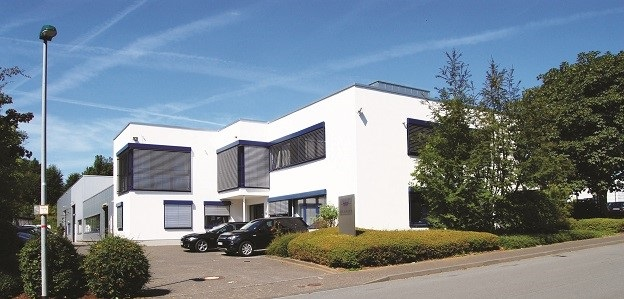 Profilbild Wichmann Brandschutzsysteme GmbH & Co.KG