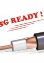 RF 400-AL 5G-Ready
