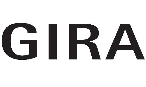 Logo Gira Giersiepen GmbH & Co. KG