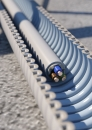 FFKuS® Highspeed - Betoninstallation