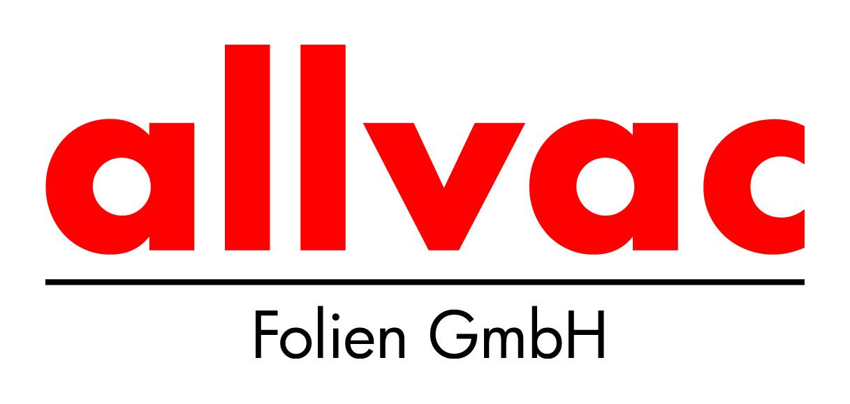 Logo Allvac Folien GmbH