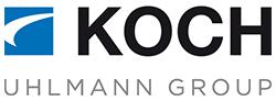 Logo KOCH Pac-Systeme GmbH