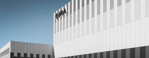 Profilbild Gira Giersiepen GmbH & Co. KG