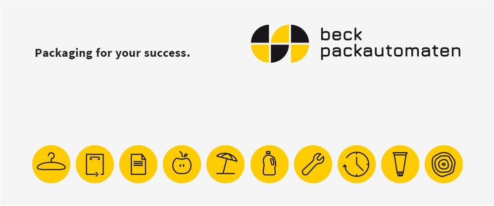 Profilbild beck packautomaten GmbH & Co. KG