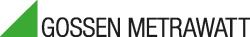 Logo Gossen Metrawatt GmbH