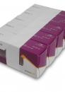 Bündelung von Kartons mit pharmazeutischen Produkten