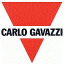 Logo Carlo Gavazzi GmbH