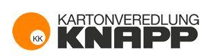Logo Kartonveredlung KNAPP GmbH