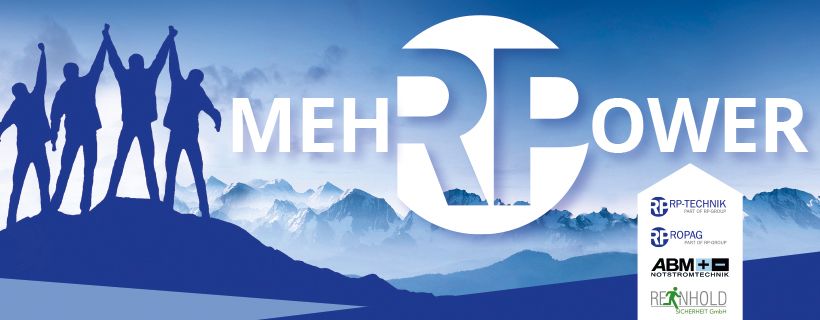 Profilbild RP-Technik GmbH