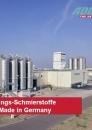 Schmierstoffe - Made in Germany