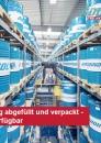 Made in Germany - weltweit verfügbar