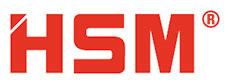 Logo HSM GmbH + Co. KG