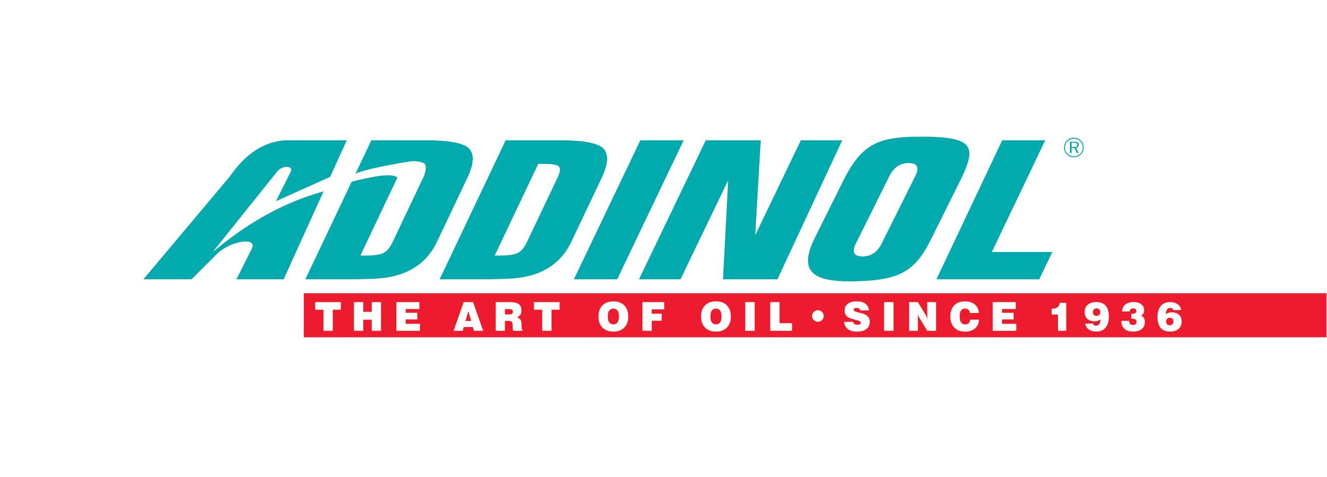 Logo ADDINOL Lube Oil GmbH