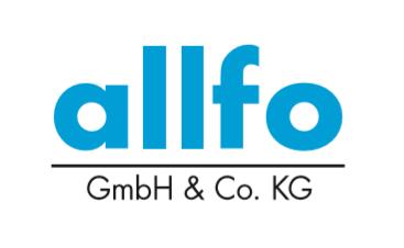 Logo allfo GmbH & Co. KG