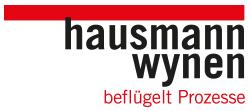 Logo Hausmann & Wynen Datenverarbeitung GmbH