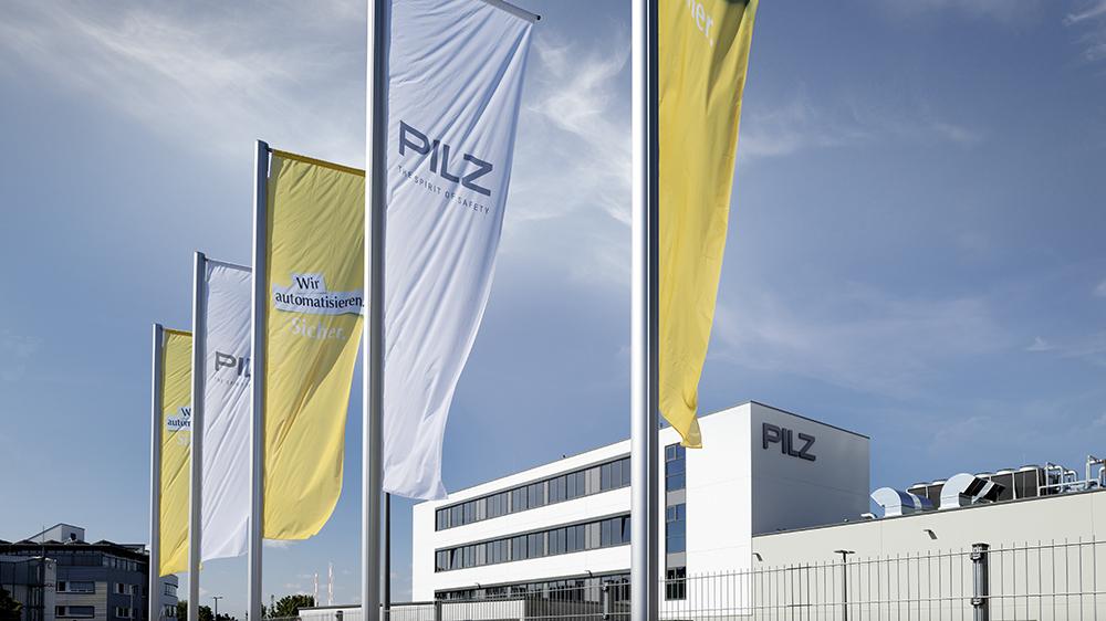 Profilbild Pilz GmbH & Co. KG