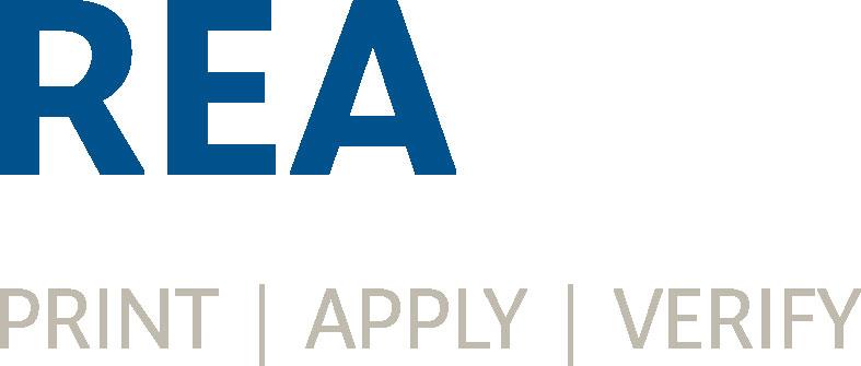 Logo REA Elektronik GmbH