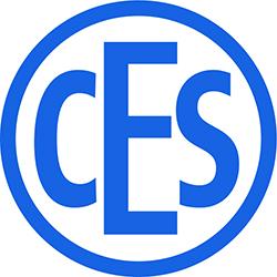 Logo CES, C.Ed. Schulte GmbH