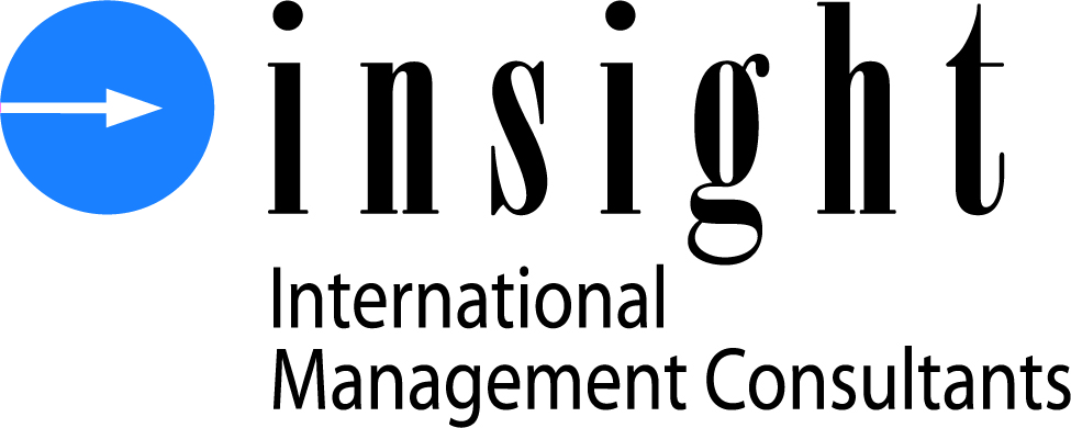 Logo Insight International Management Consultants GmbH