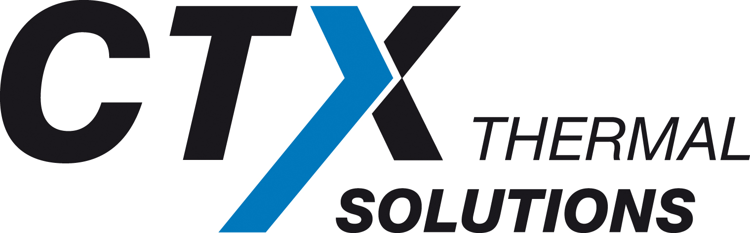 Logo CTX Thermal Solutions GmbH