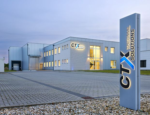 Profilbild CTX Thermal Solutions GmbH