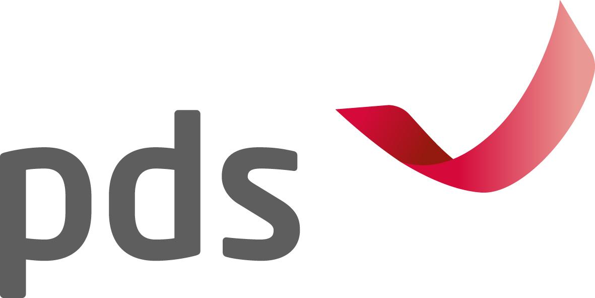 Logo pds GmbH
