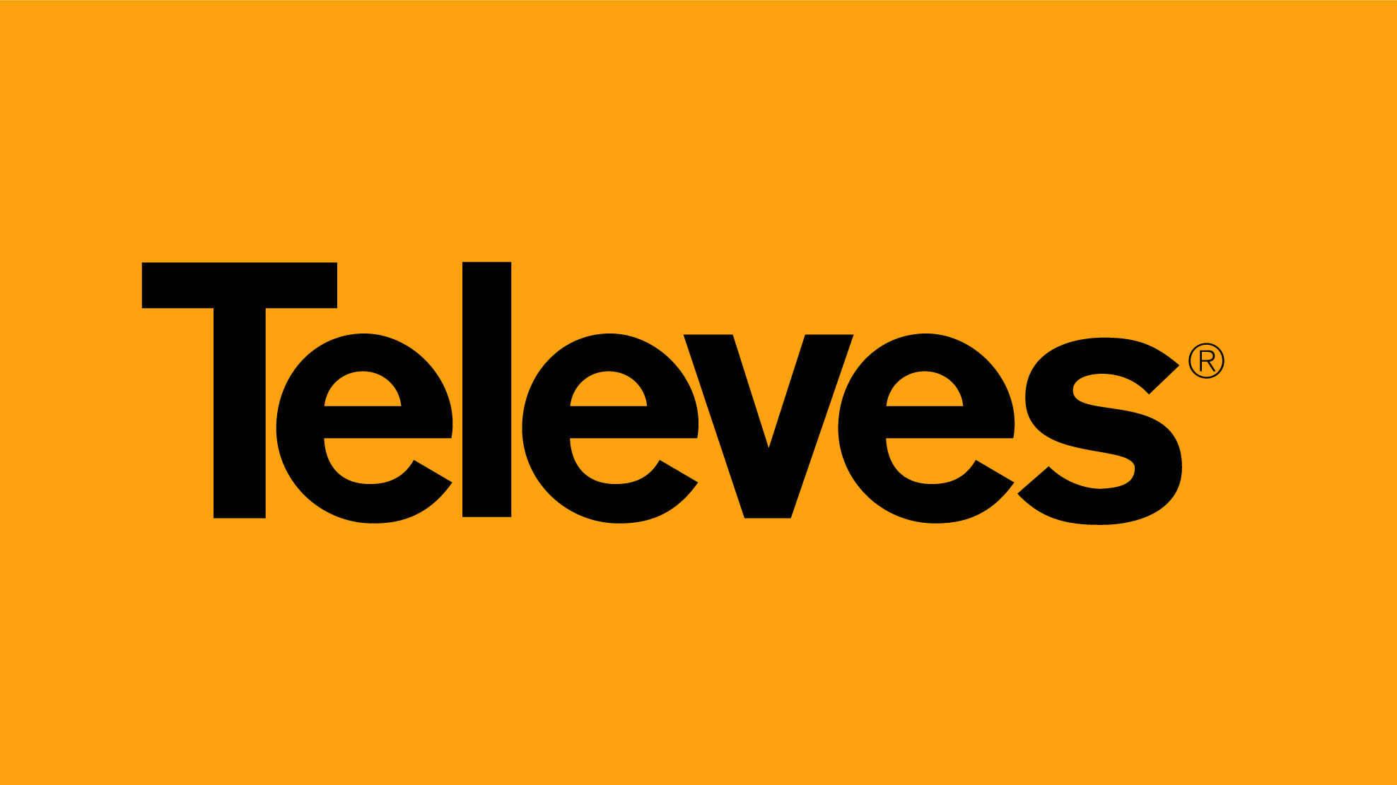 Logo Televes Deutschland GmbH