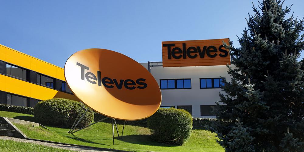 Profilbild Televes Deutschland GmbH