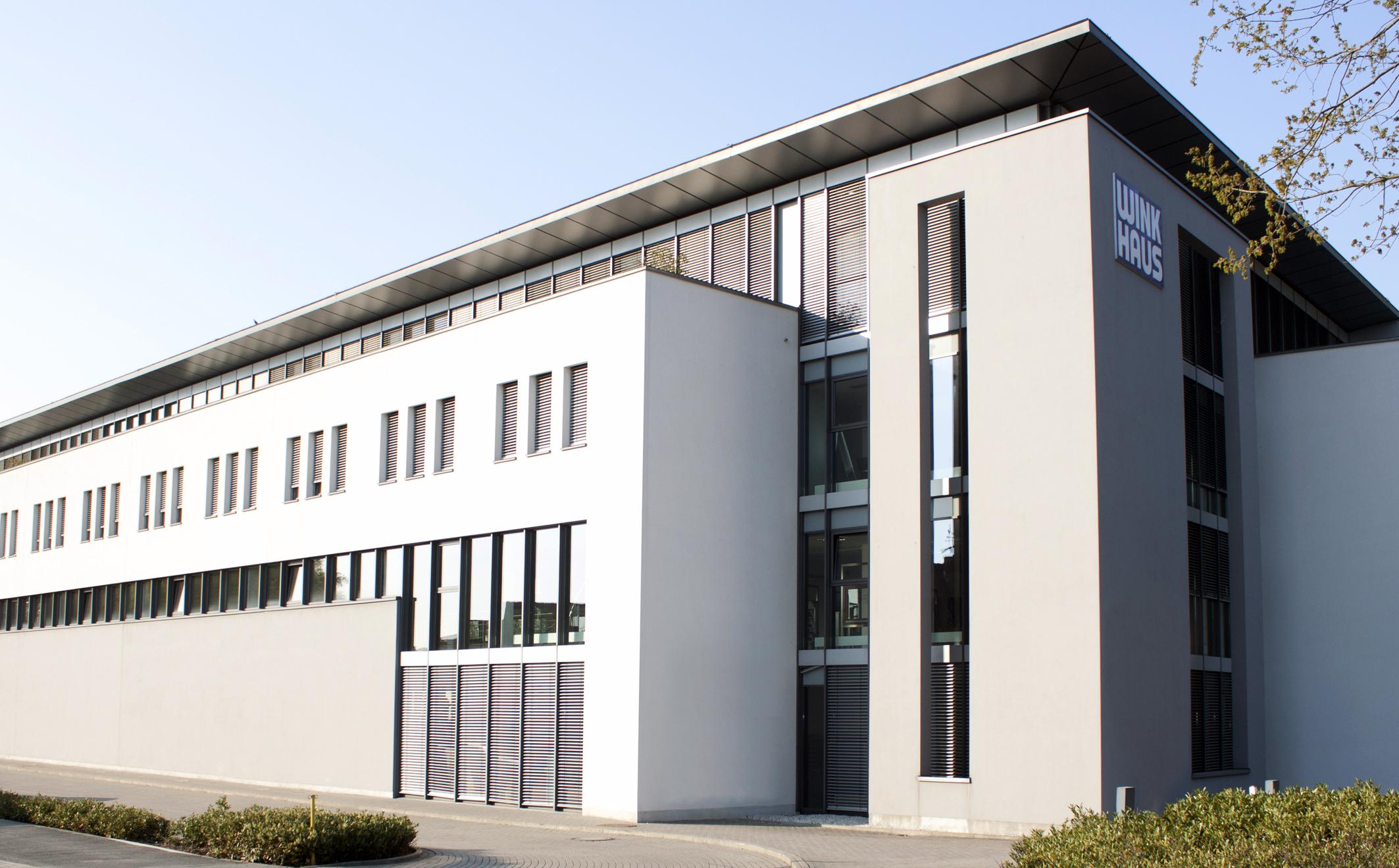 Profilbild Aug. Winkhaus GmbH & Co.KG