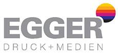 Logo EGGER Druck+Medien GmbH