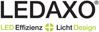 Logo LEDAXO GmbH & Co.KG