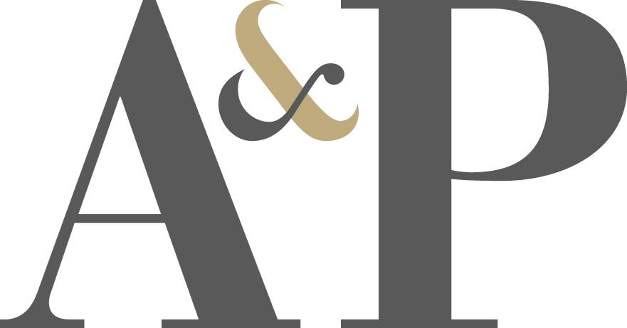 Logo Apenberg &  Partner GmbH