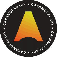 Logo Casambi Technologies