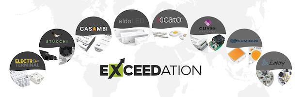 Profilbild Exceedation Sales GmbH