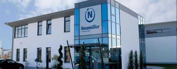 Profilbild Neumüller Elektronik GmbH