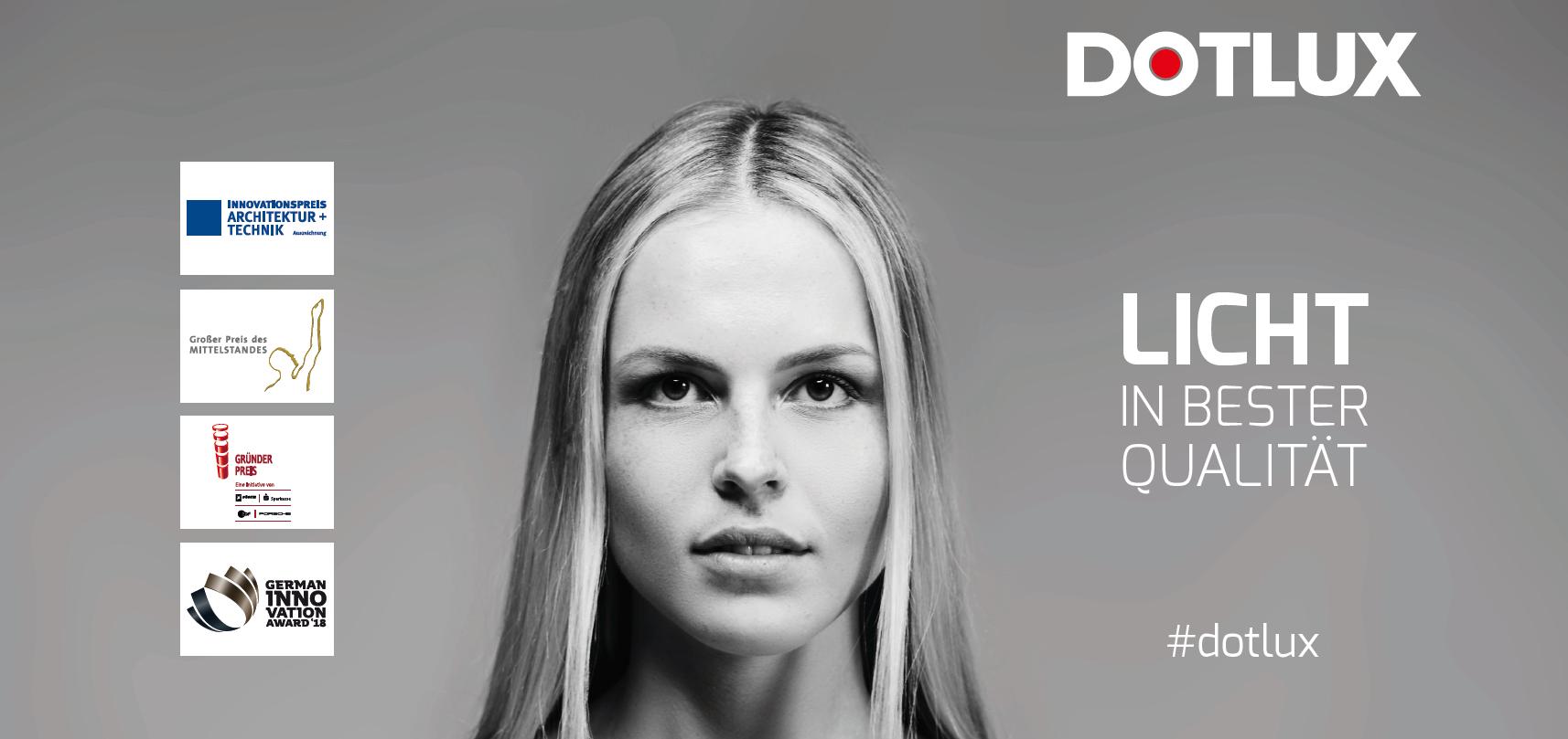 Profilbild DOTLUX GmbH