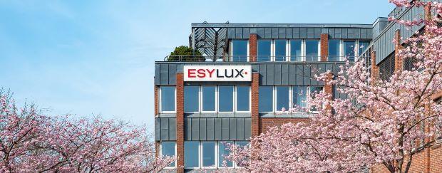 Profilbild Esylux Deutschland GmbH