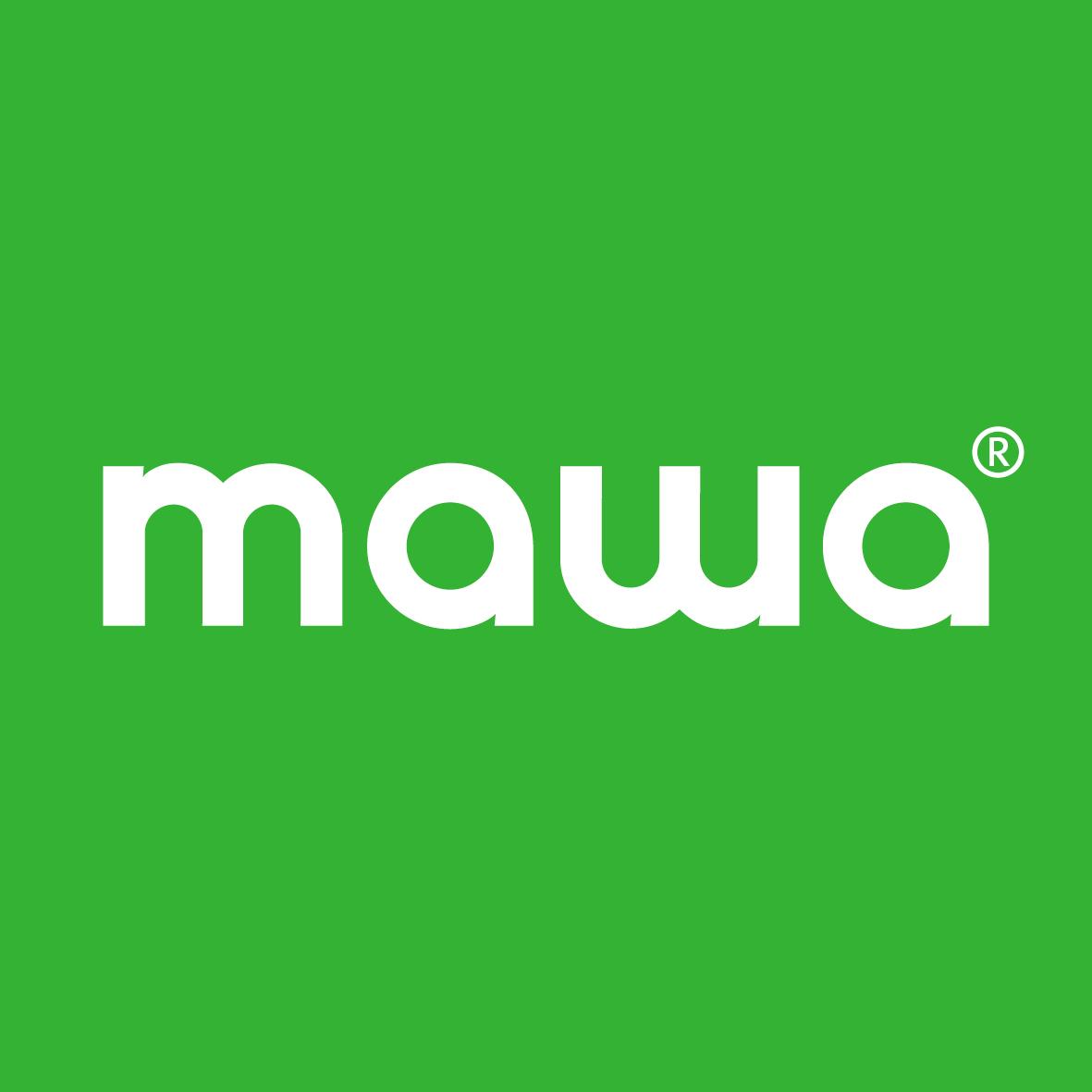 Logo mawa design